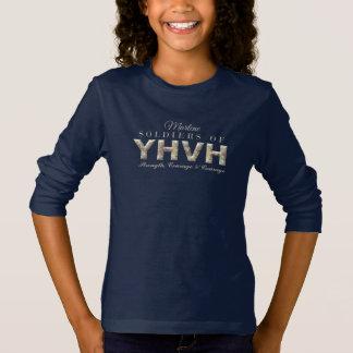 T-SHIRT SOLDATS DE YHVH