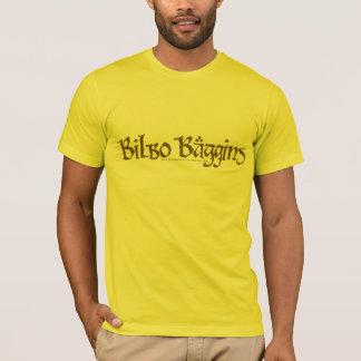 T-shirt Solide de BAGGINS™