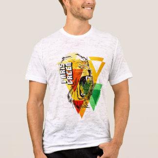 T-shirt SOLIDES TOTAUX de zion