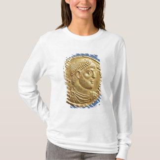 T-shirt Solidus de Julian l'apostat drapé