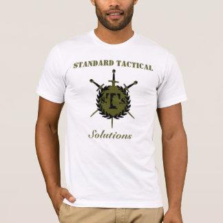 T-shirt Solutions tactiques standard