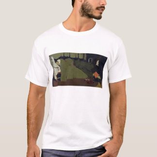 T-shirt Sommeil, c.1891