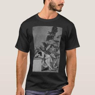 T-shirt Sommeil de raison