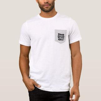 T-shirt Sommeil déshérité mais encore vivant
