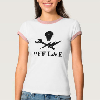 T-shirt Sonnerie de PFFLE