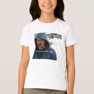 T-shirt Sonnerie d'enfants