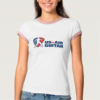 T-shirt Sonnerie T - Femmes - logo