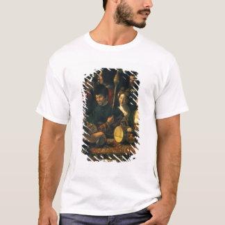 T-shirt Sorcellerie ou allégorie de Hercule, c.1535 (huile