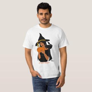 T-shirt Sorcière de crique