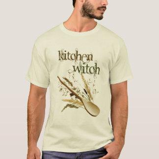 T-shirt Sorcière de cuisine