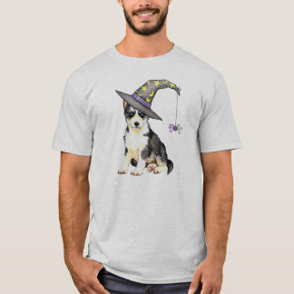 T-shirt Sorcière enrouée