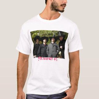T-shirt Sorcières de PinkKScope