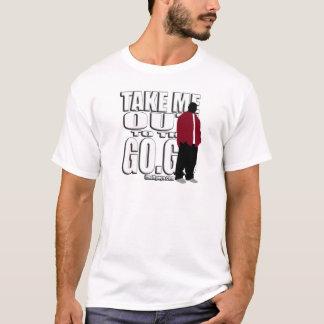 T-shirt Sortez-moi le soldat