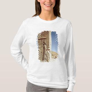 T-shirt Soulagement dans le Hall de cent colonnes