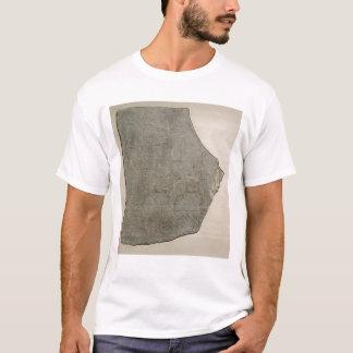 T-shirt Soulagement de l'armée assyrienne dans la bataille