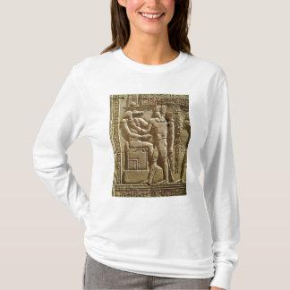 T-shirt Soulagement de Sobek et de Ptolémée VI Philometor