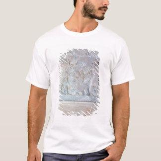 T-shirt Soulagement dépeignant des archers