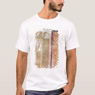T-shirt Soulagement dépeignant le chemin qui doit