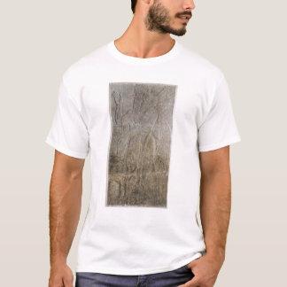 T-shirt Soulagement dépeignant un génie à ailes