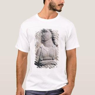 T-shirt Soulagement dépeignant une femme hittite dedans
