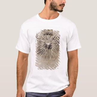 T-shirt Soulagement du soleil de la façade