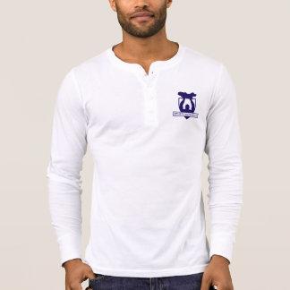 T-shirt Soulèvement Henley
