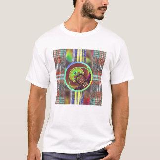 T-shirt Soulevez les secrets 3 (le $$etAPP)