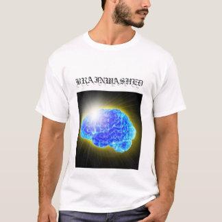 T-shirt Soumis à un lavage de cerveau