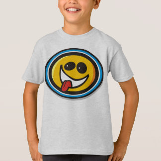 T-shirt Souriant