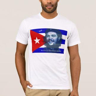 T-shirt Sourire de Che Guevara