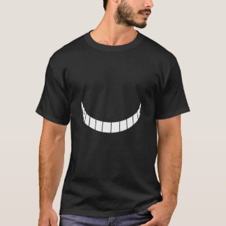 T-shirt Sourire de Cheshire
