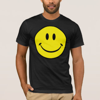 T-shirt Sourire grand
