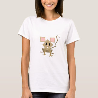T-shirt Souris
