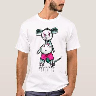 T-shirt Souris de Ponyfang Kabuki