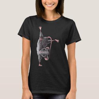 T-shirt Souris drôle - le coup desserrent
