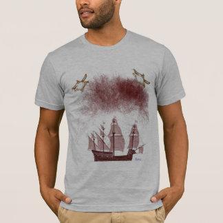 T-shirt Souris modeste