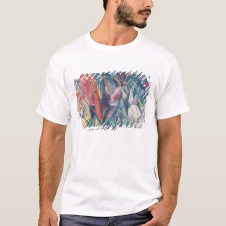 T-shirt Sous la pluie, 1912