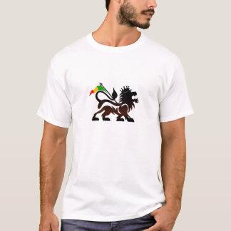 T-shirt Sous lion de copie de Judah