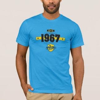 T-shirt Soutenu en 1967