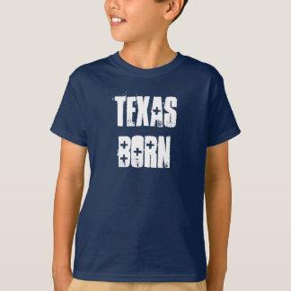T-shirt SOUTENU par TEXAS d'enfants