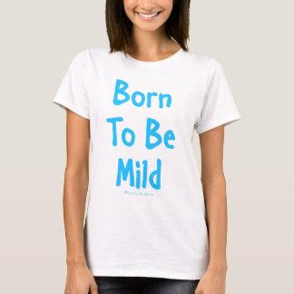 T-shirt Soutenu pour être doux