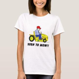 T-shirt Soutenu pour faucher