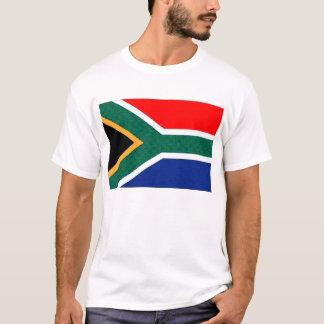 T-shirt south_africa-flag