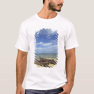 T-shirt South Pacific, Polynésie française, Moorea.