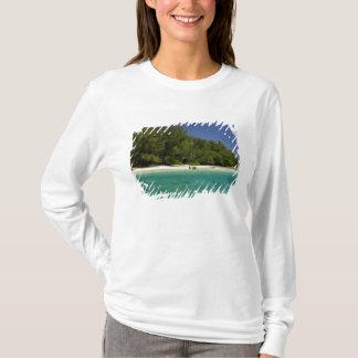 T-shirt South Pacific, Polynésie française, Moorea