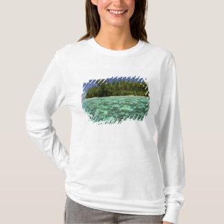 T-shirt South Pacific, Polynésie française, Moorea 3