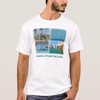 T-shirt Souvenirs de Cabo San Lucas