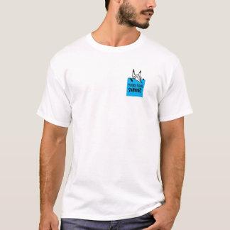 T-shirt Souvenirs de sommet de livre d'images