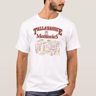 T-shirt Souvenirs de Tallahassee