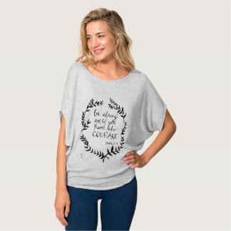 T-shirt Soyez chemise forte